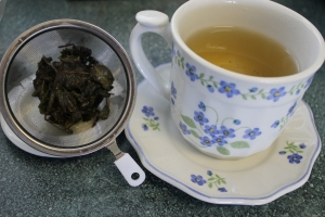 Brewed Oolong